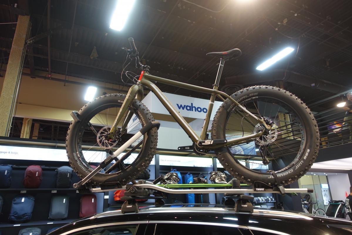 Thule Upride Vehicle Rack Reviews Mountain Bike Reviews