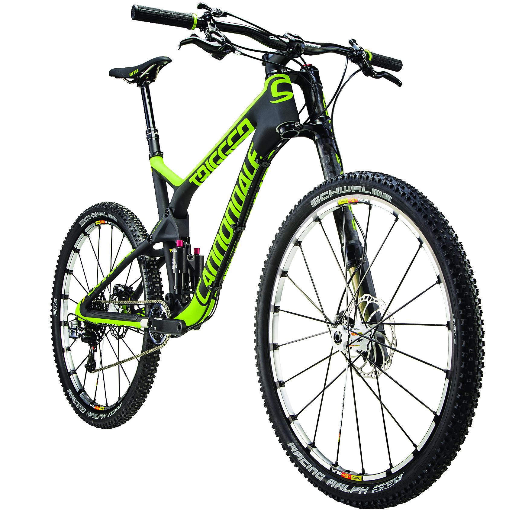 Cannondale 29 News Cannondale Announces New 2015 Trigger 27 5 And