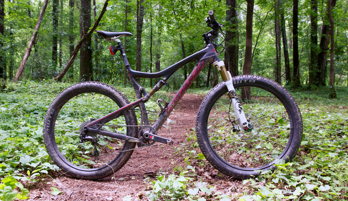 29 Er Bike How To Convert Your 29er To A 27 5 All Trail Bike Singletracks