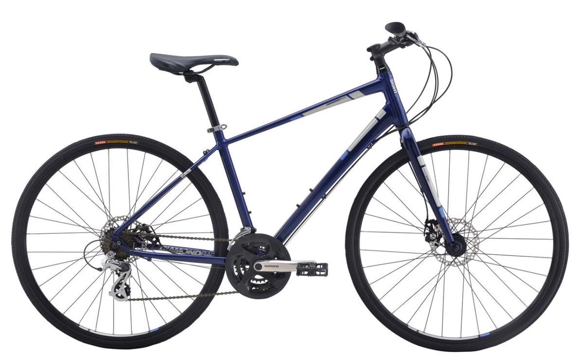 Hybrid Bicycles Hybrid Mountain Bikes Offer The Worst Of Both Worlds