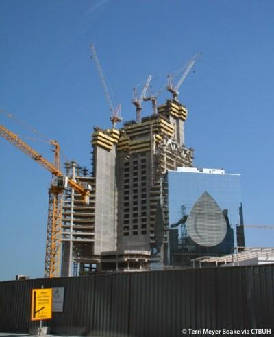 Dubai Towers Doha - The Skyscraper Center