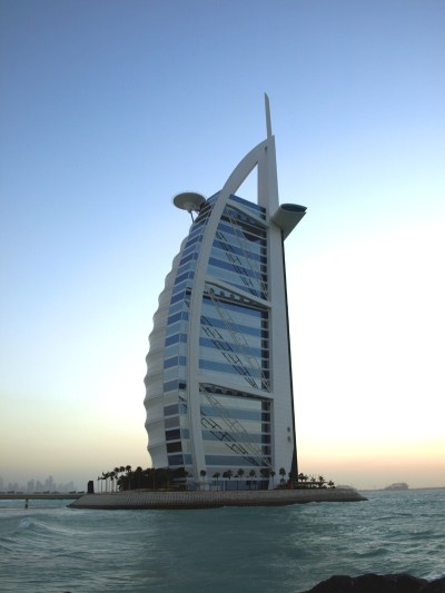 Burj Al Arab - The Skyscraper Center