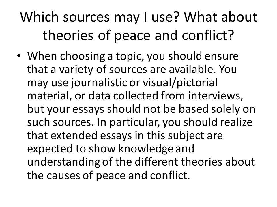 Personal Essays Transfer Students - University of Colorado Boulder - war and peace essay topics