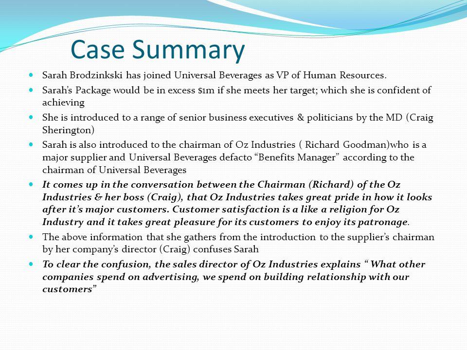 interview case study - Maggilocustdesign - interview summary template