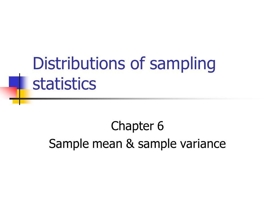 sample variance cvresumeunicloudpl - sample variance