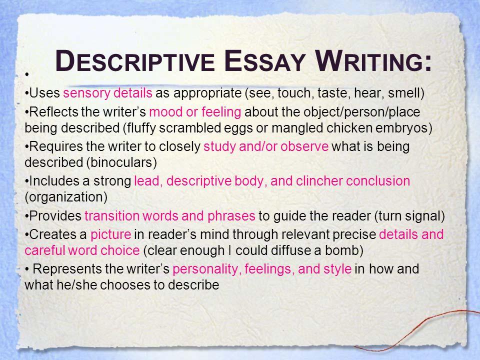 descriptive essay ocean descriptive essay about the ocean