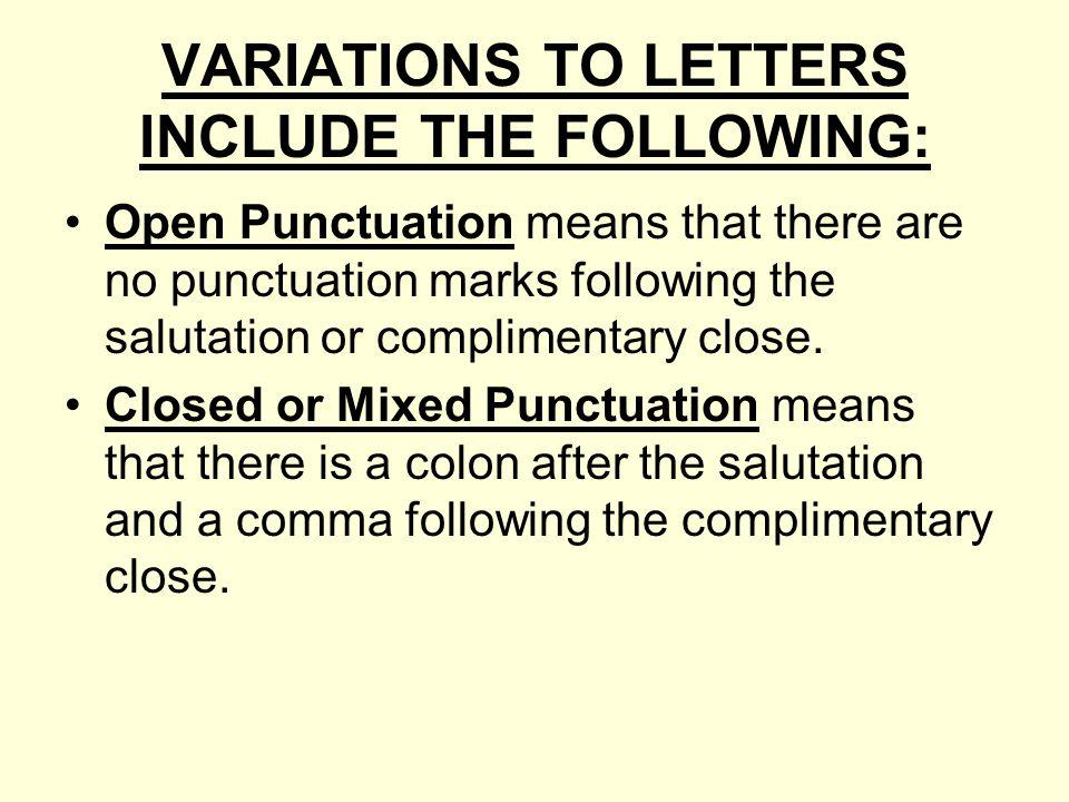 cover letter colon or comma - Vatozatozdevelopment