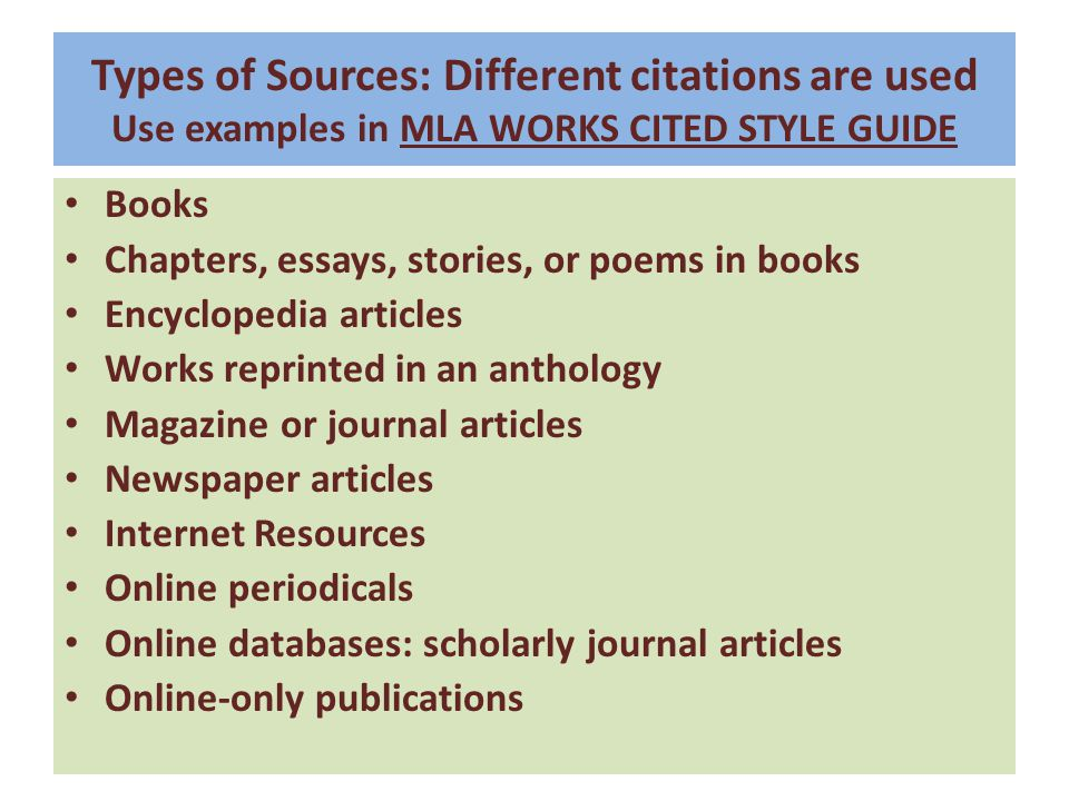 works cited essay how to cite sources in an essay keeping track of - Mla Work Cited Book