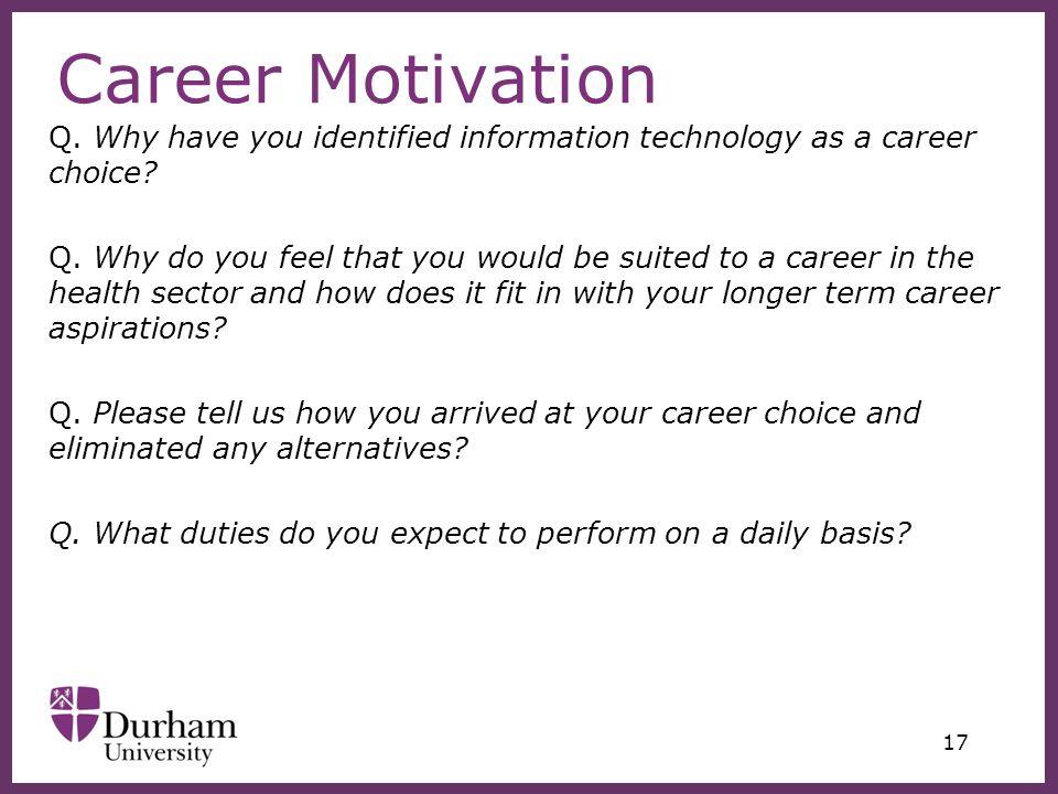 ∂ 1 Making Effective Applications David Henderson Careers Adviser