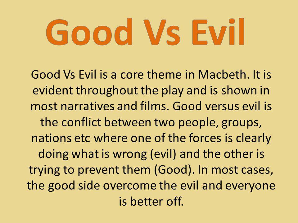Essay on good vs evil Homework Writing Service gcassignmentsshr