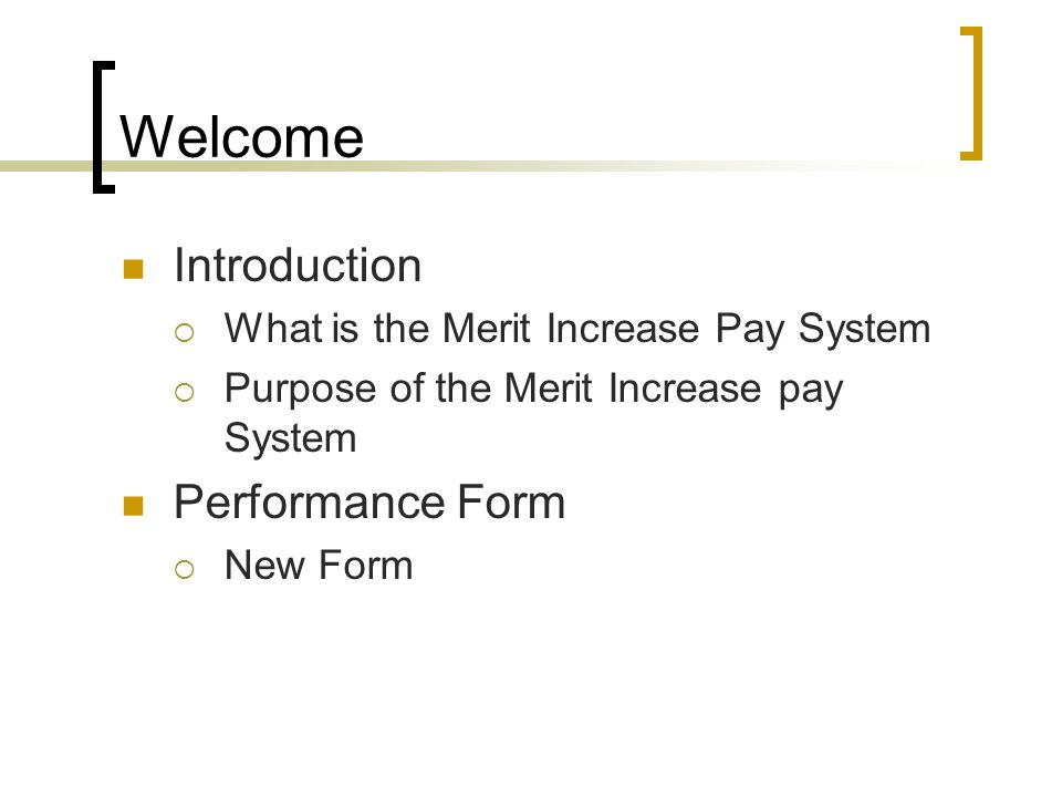 Pay Increase Form - Fiveoutsiders - pay increase form