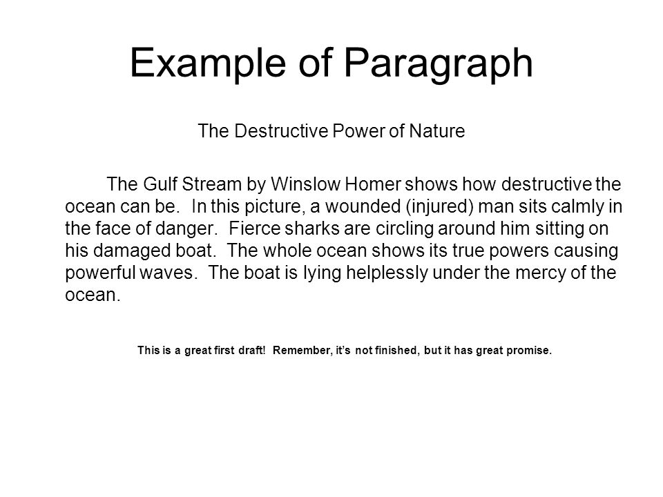 Writing Descriptive Essay Ppt Mistyhamel