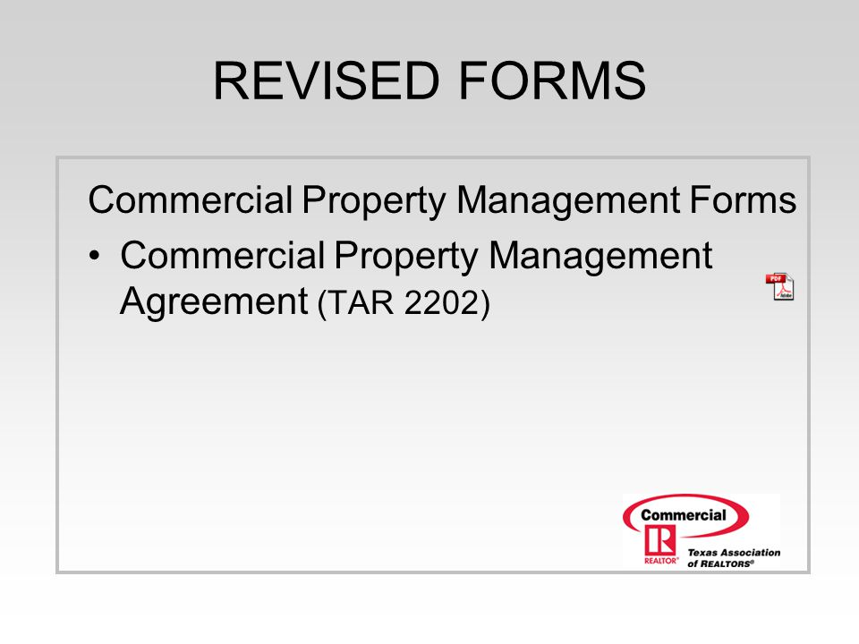 Commercial Property Management Lease Agreement Template Examples