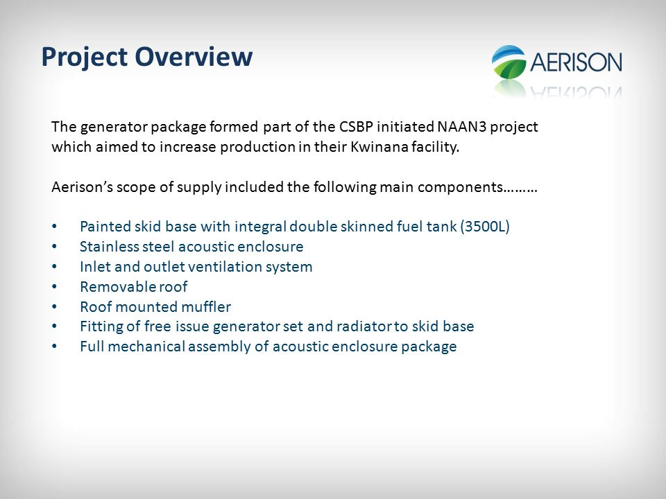 Project Completion Report Project Summary Client Mtu - project completion report