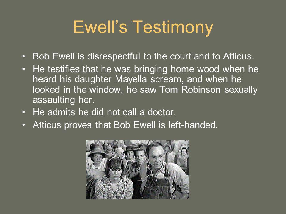 Bob ewell parenting skill Research paper Writing Service - bob ewell to kill a mockingbird