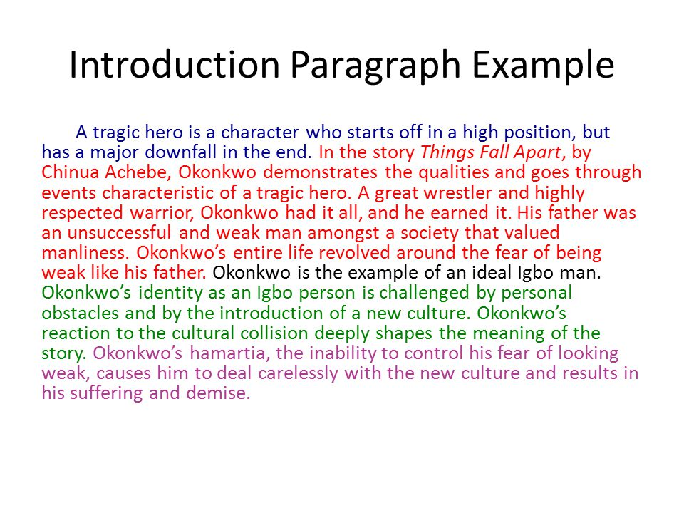 Turnitin - Top 15 Misconceptions About Turnitin character sketch - analysis essay example