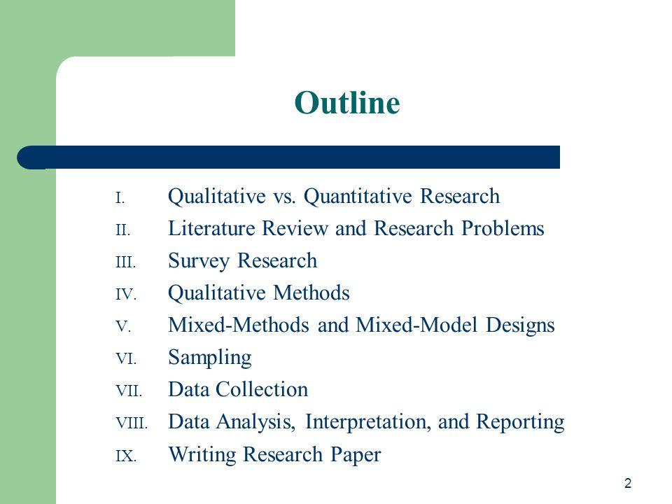 literature survey paper - Josemulinohouse