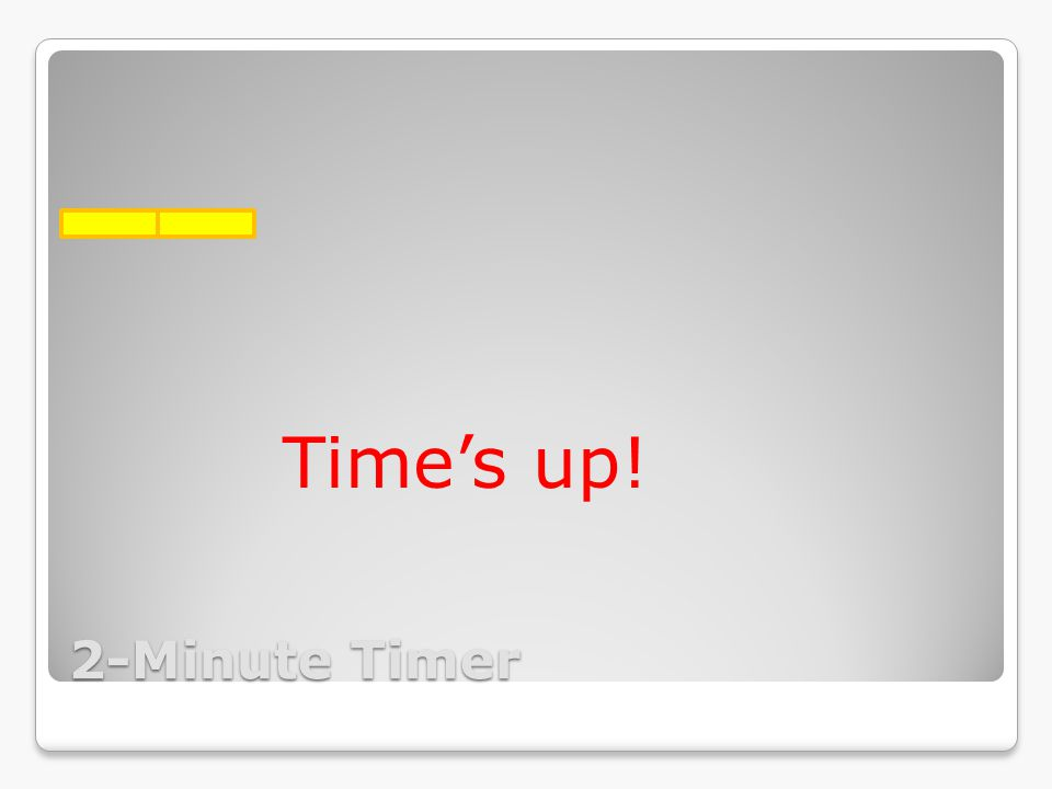 Minute Timers Brought to you by powerpointpros - ppt download