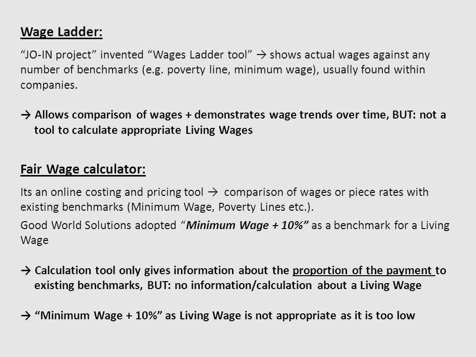 online wage calculator - Romeolandinez
