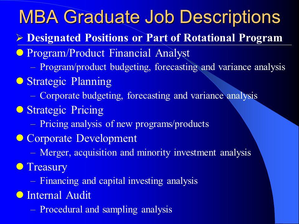 Corporate Finance Strategies Traditional Corporate Finance Jobs