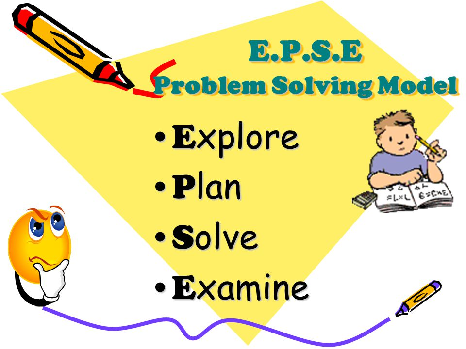 Problem solving decision making -Headsome Communication - analytical problem solving examples