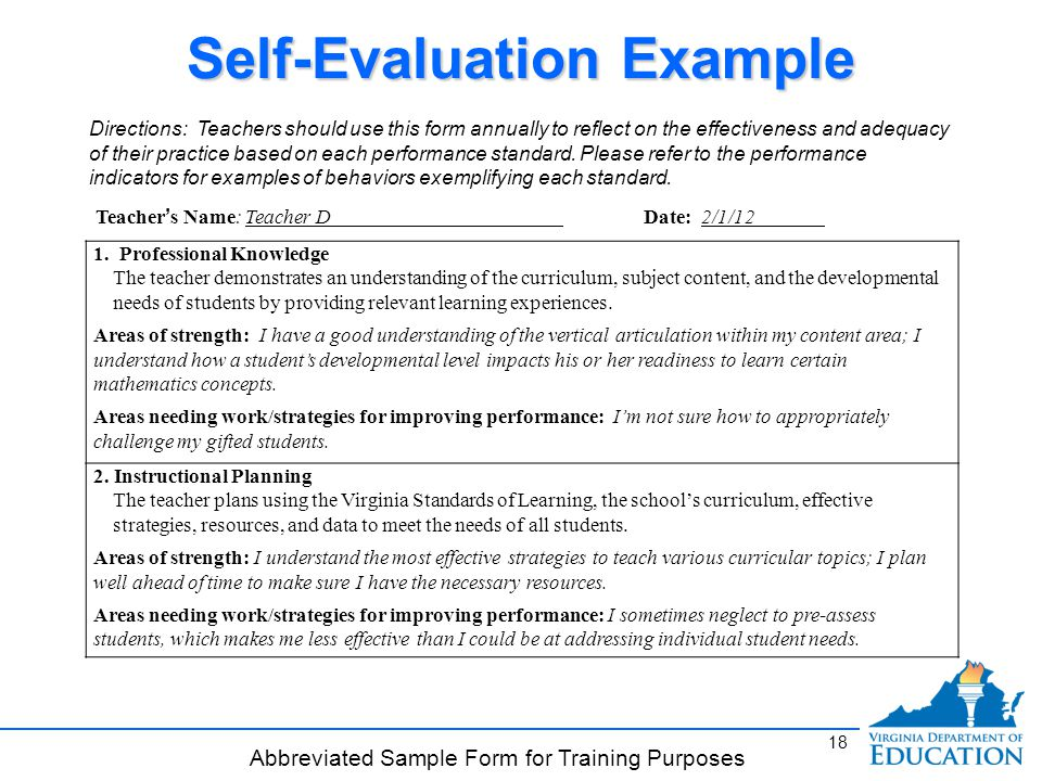 0 Teacher Performance Evaluation System Data Sources August ppt download