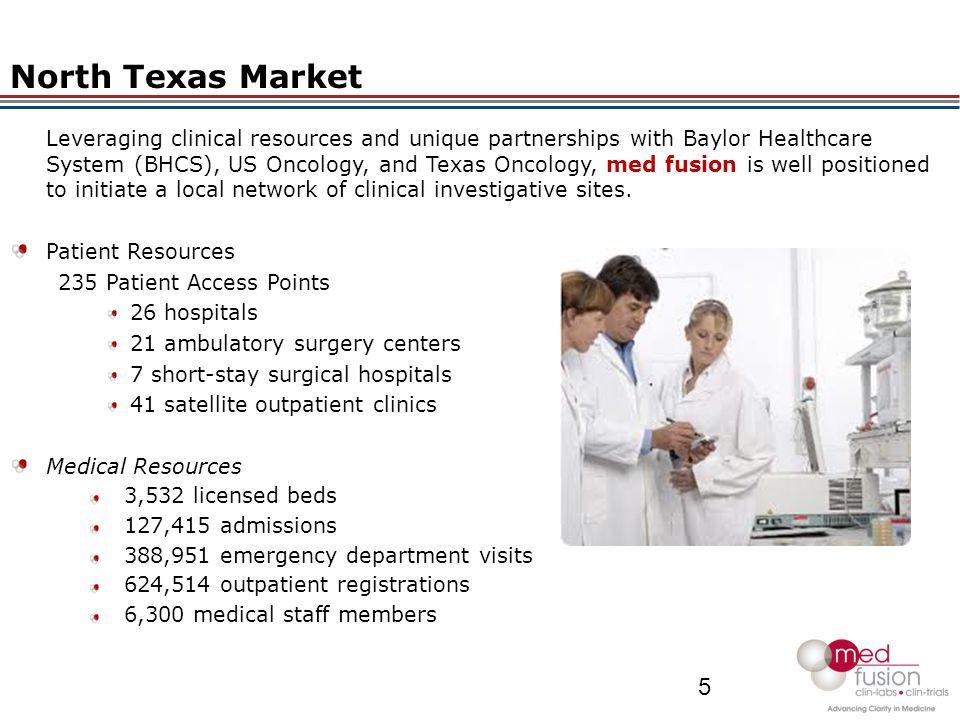 Baylor Healthcare System cvfreepro