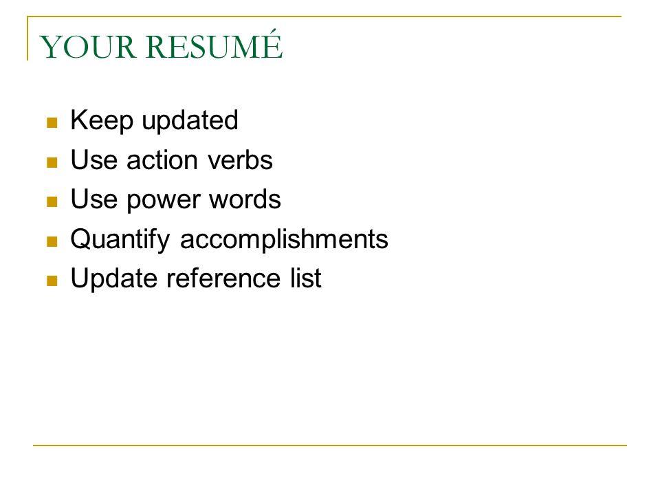 THESIS WRITING GUIDE - Pengajian Siswazah - UTHM resume power words - resume power words list