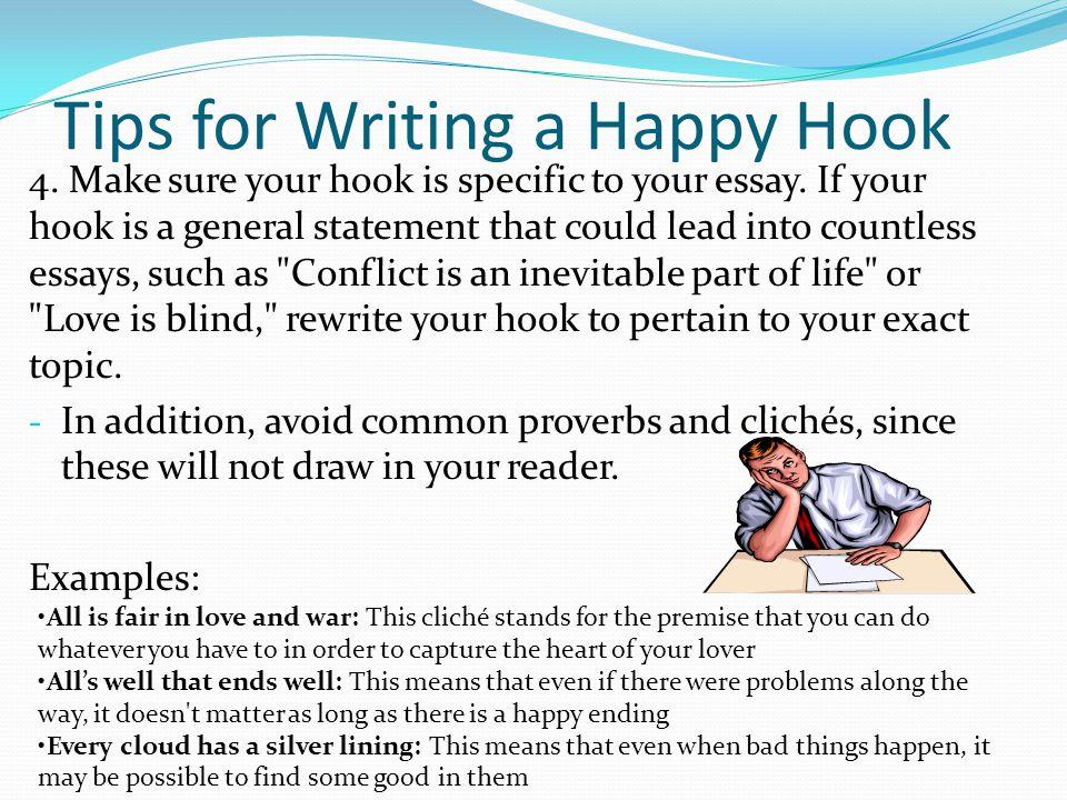 interesting hooks for essays - Onwebioinnovate - examples of hooks for essays