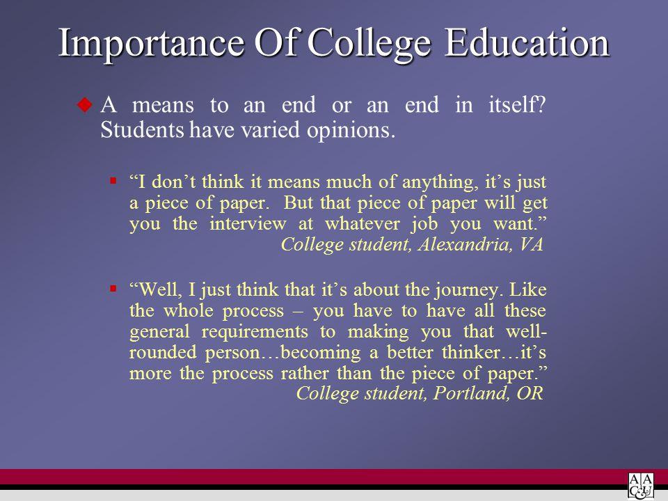Value of computer education essay