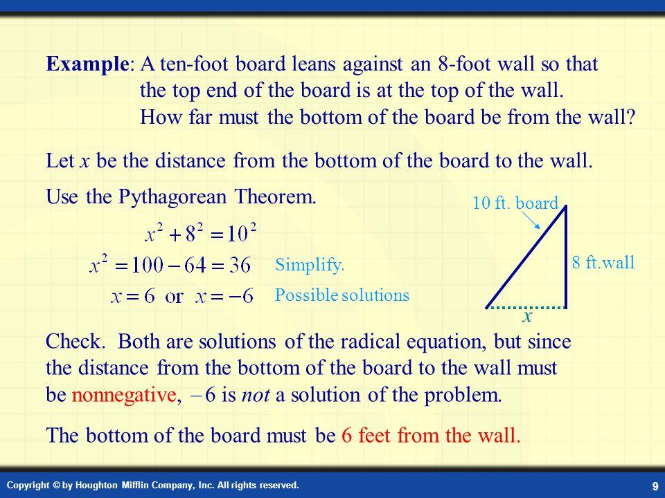 Solving Radical Equations Word Problems Worksheet - Tessshebaylo - sample word problem worksheets