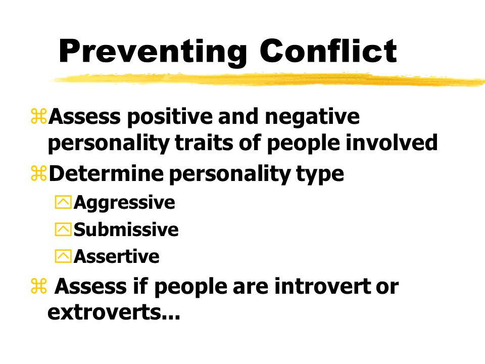 Management of Conflicts, stresses and organization al changes - ppt