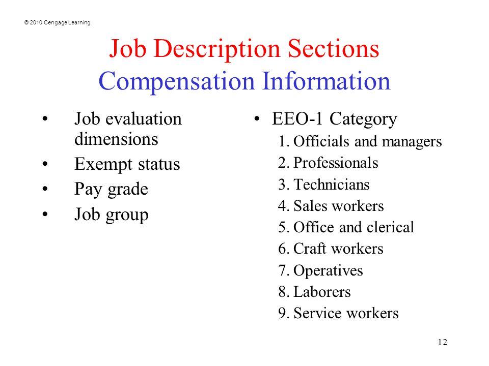 clerical job description