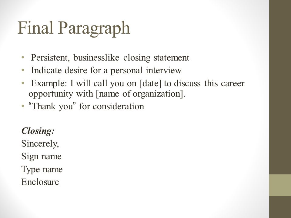 Introduction to Resume Writing Host Career and Student Services