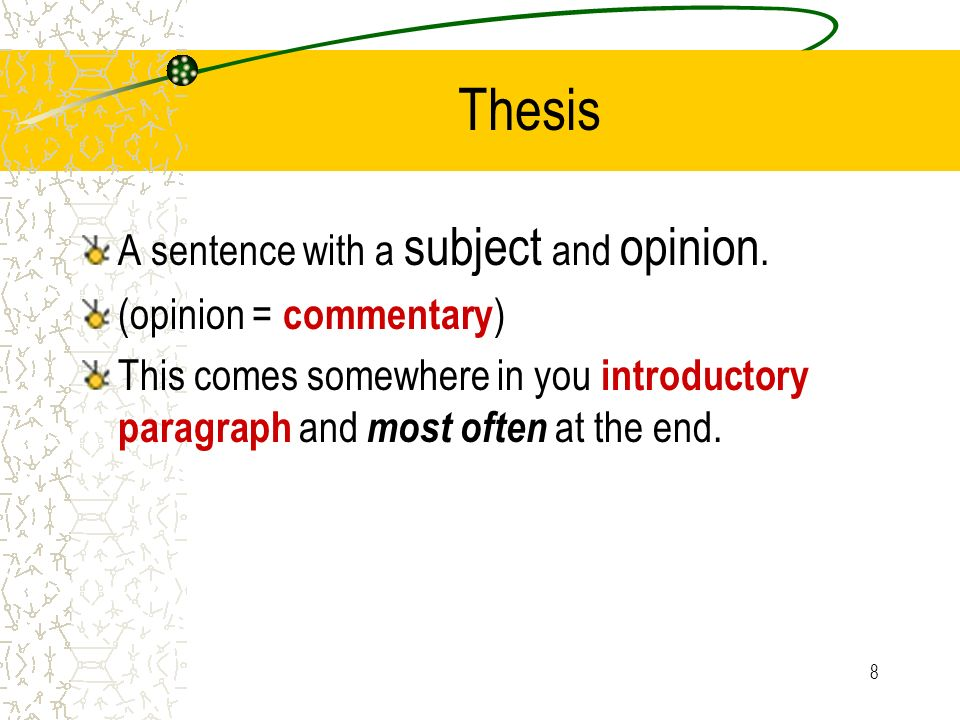 Dissertation introduction help. Writing a dissertation introduction
