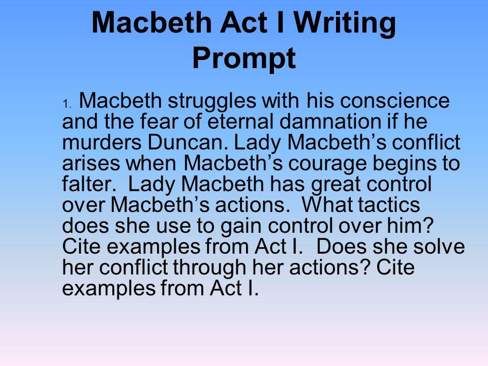 Macbeth Conflict Essay kicksneakers