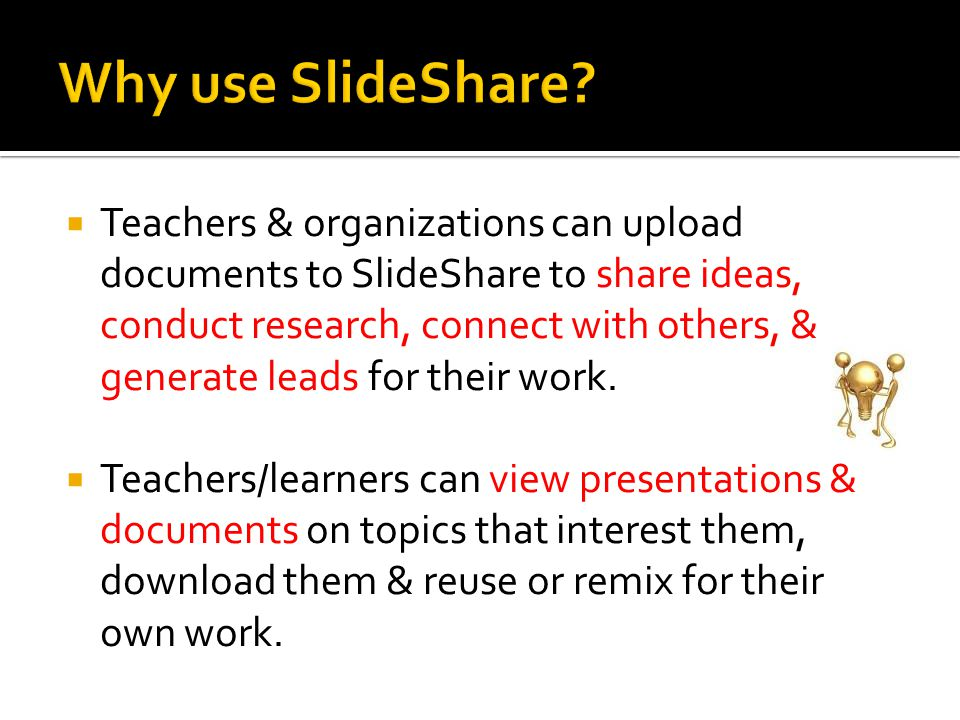 SlideShare is the world\u0027s largest community for sharing