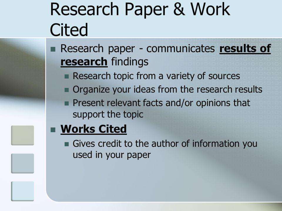 Margins research paper Coursework Service sjcourseworkrchl