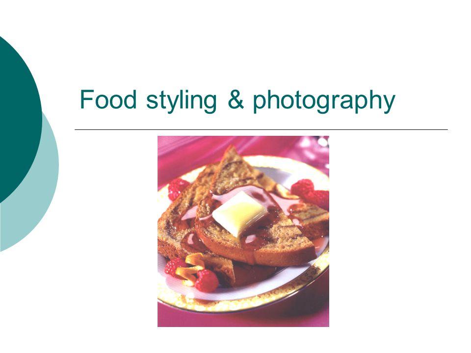 Food styling  photography  Recipe books  magazines  Newspaper