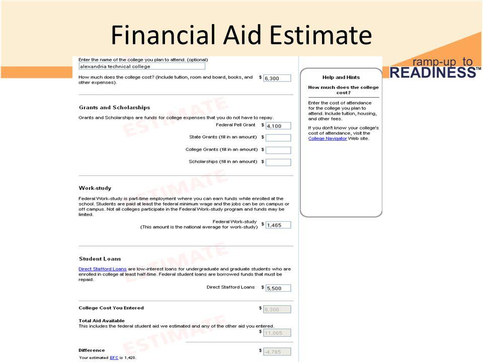 estimate college expenses roho4senses