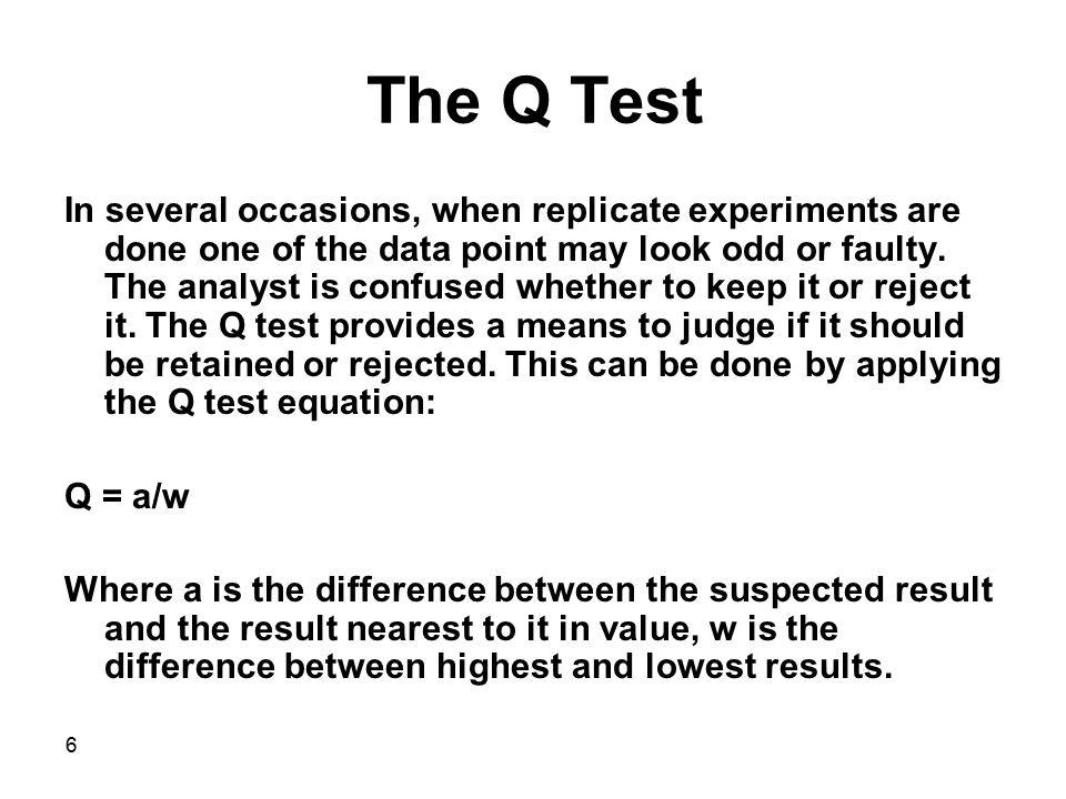 1 c The t Test with Multiple Samples Till now we have considered