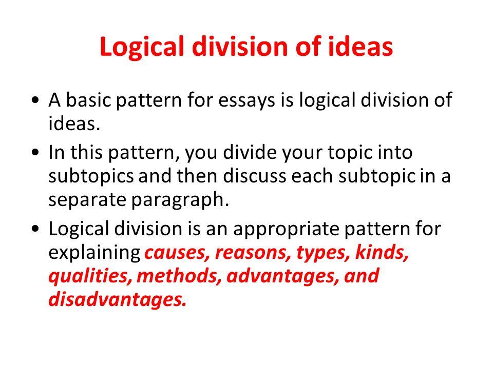 types of classification essays - Vatozatozdevelopment