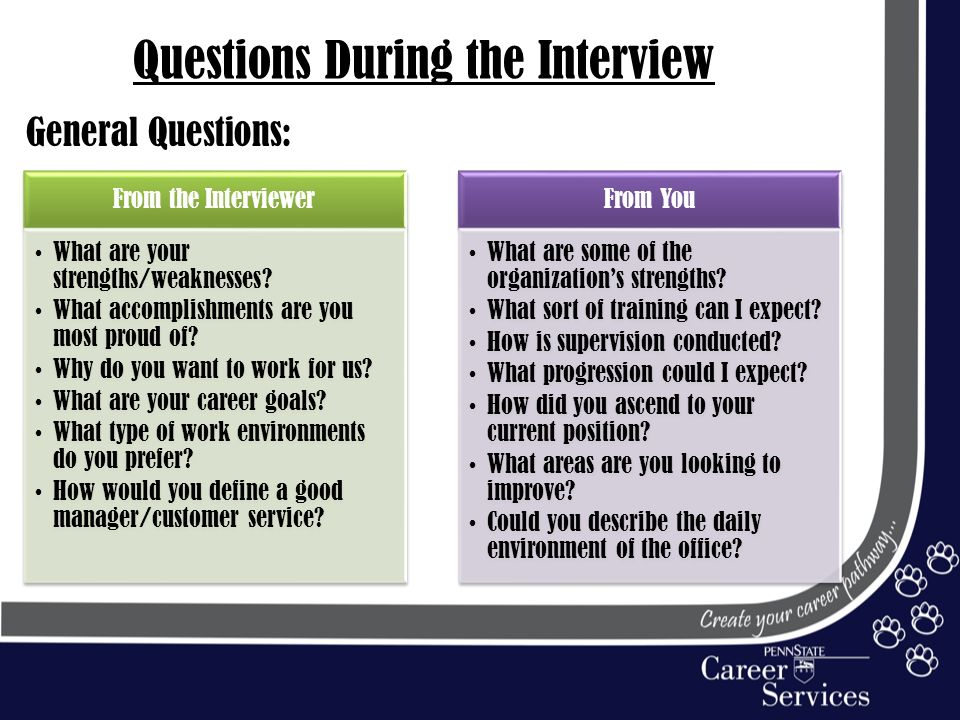 Ace the Interview Make an Impression that Gets the Offer! - ppt download