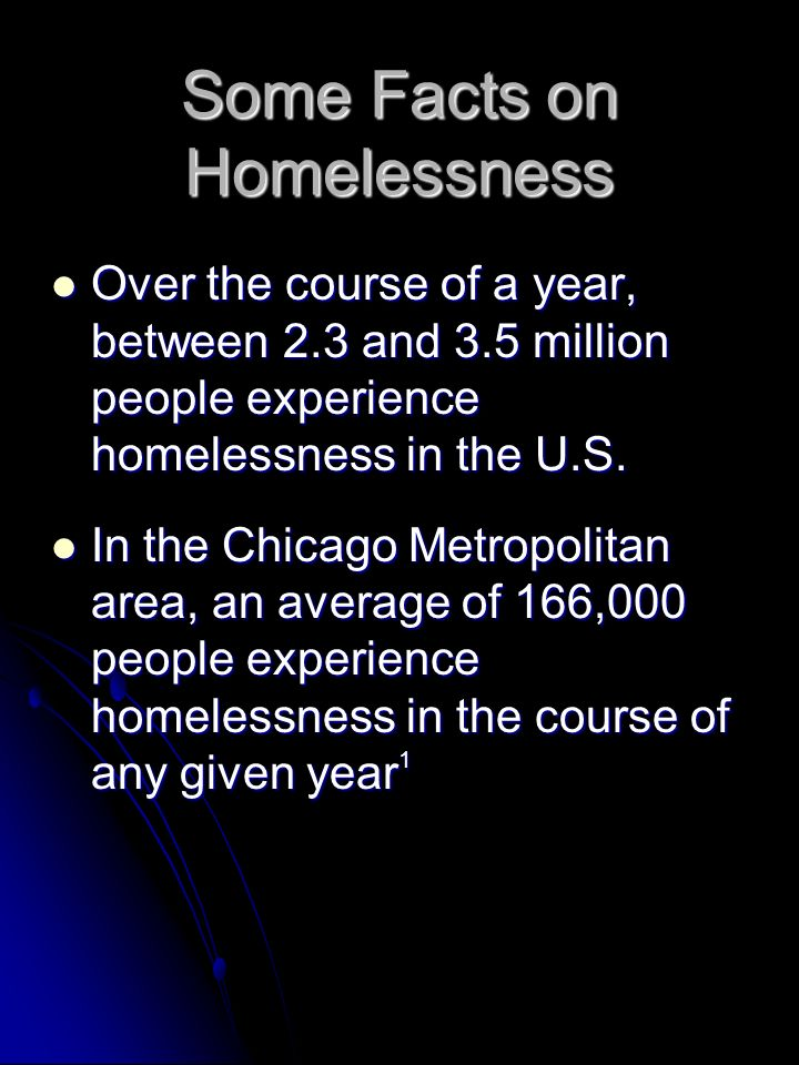 Teaching Basic Computer Skills to Chicago\u0027s Homeless Population