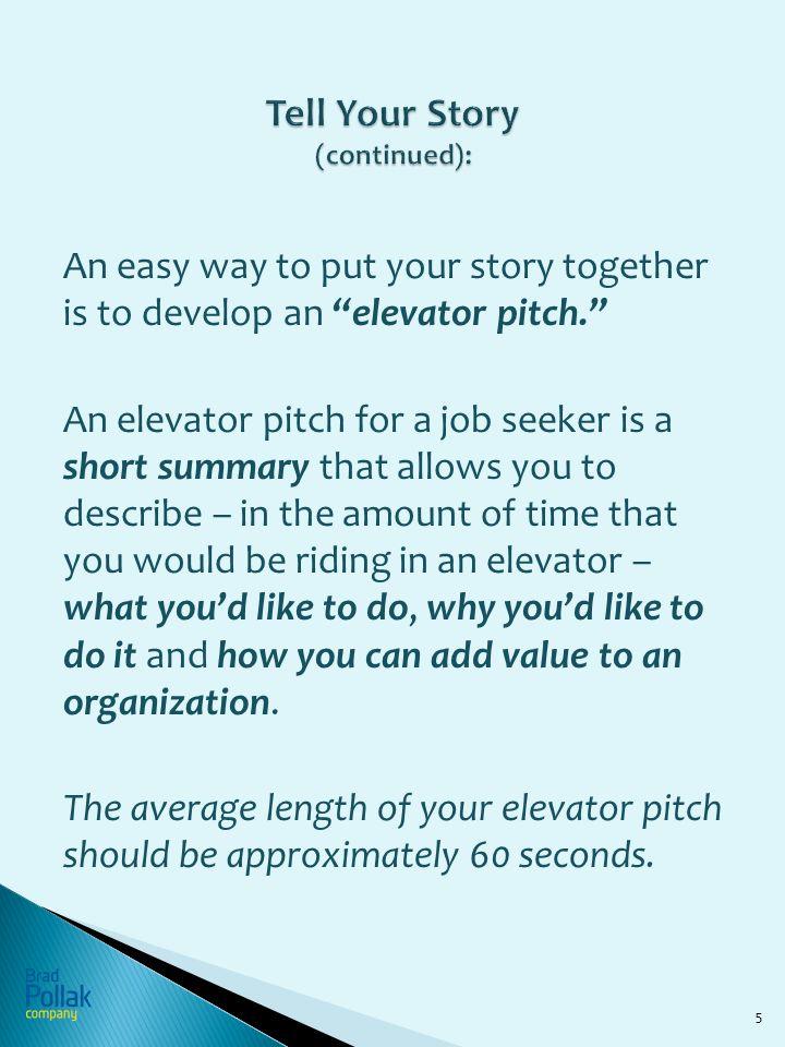 writing an elevator speech speech example 30 second elevator speech