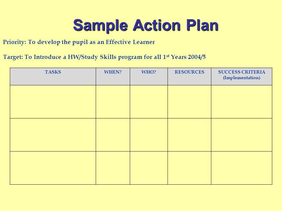sample school development plan - Pinarkubkireklamowe