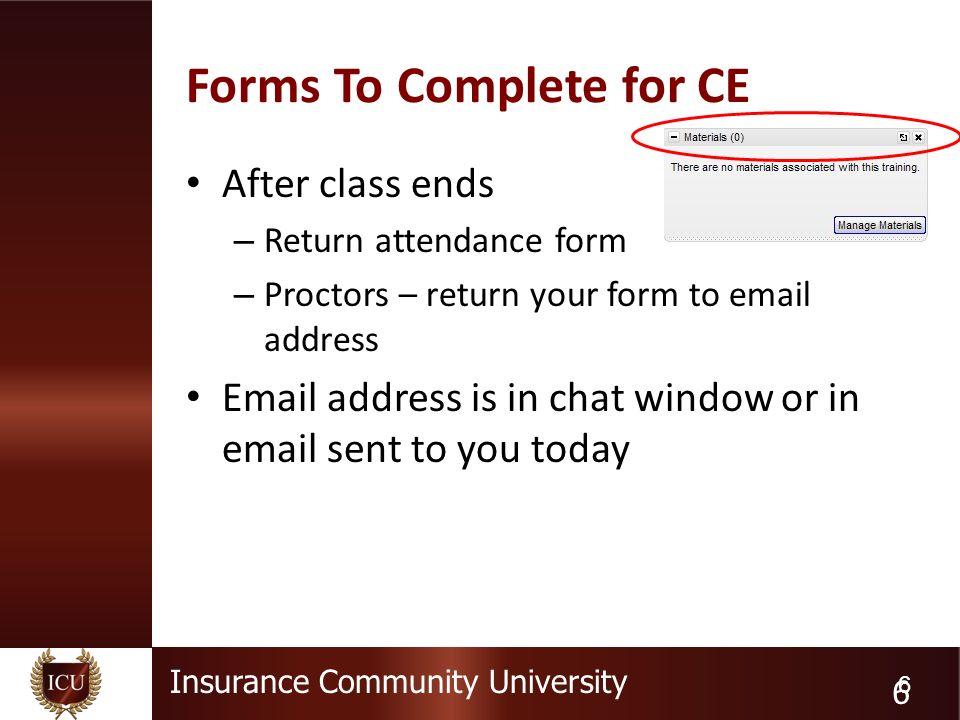 ... Insurance Community University 1 Family Medical Leave Act 1  The   Family  Medical Leave Act ...