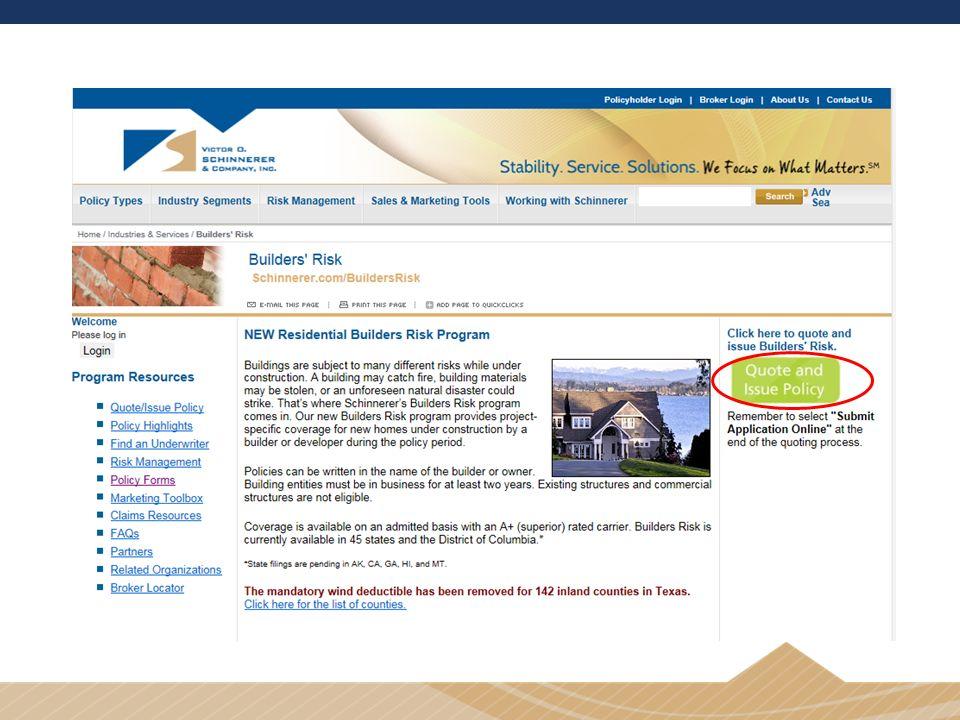builders risk application form - Vocaalensembleconfianzanl - superior service application form