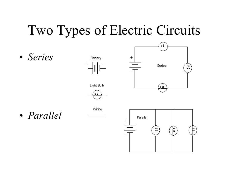 Light Bulb Circuit Diagram Battery - Wiring Diagrams Clicks