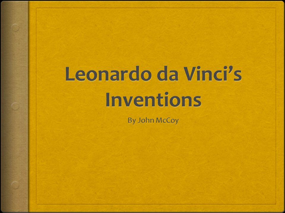 His dream to event  In Leonardo\u0027s resume to the Duke of Milan, it
